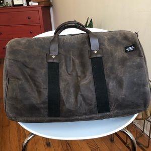 Waxwear Medium Travel Bag - Jack Spade